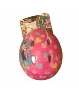 Bell Disney Minnie Mouse Bike Skateboard Helmet Pink Toddler Kids 3-5 Ye... - $26.99