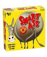Smart Ass - Children & Family Fun Trivia Board Game  - $29.99