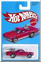 Hot Wheels - '68 El Camino: '16 Ultra Cool Series #DNF16 *Target Exclusive* - $3.25