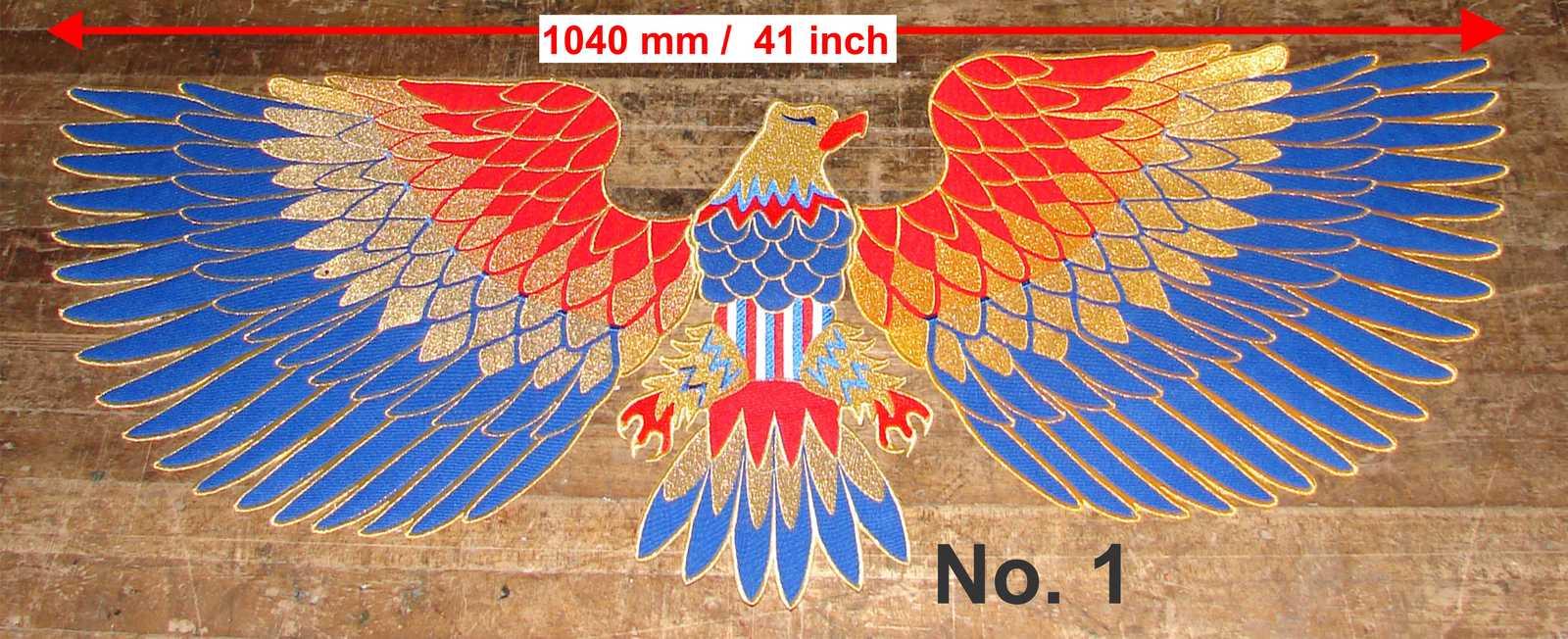 f588571a83ec Elvis Presley Jumpsuit Cape American Eagle and 50 similar items