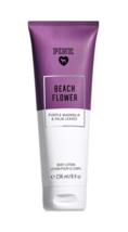2-PINK Victoria's Secret Beach Flower Fragrance Body Lotion 8OZ/236ML - $24.25