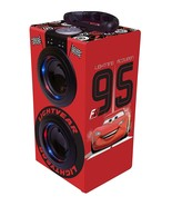 Disney Cars-tower portable sound and light with Bluetooth, red lexibook - $113.32