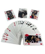 Playing Cards NHL Buffalo Sabres 52 cards and 2 mascots jokers - $17.82