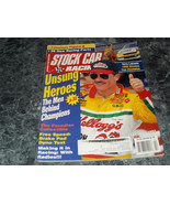 Stock Car Racing Magazine Vol 32 No 2 February 1997 Brake Pad Test - $2.99