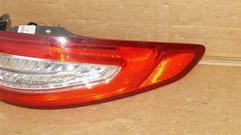 13-16 Ford Fusion LED Taillight Light Lamp Passenger Right RH image 3