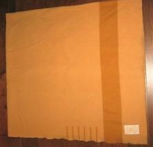 Hudson's Bay 6 point blanket, Gold, Mountain Man, Rendezvous - $308.55