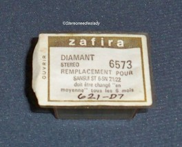 STYLUS NEEDLE for ST-6 SN21 SN22 DSN10 DSN11 AT-6 AT-5 D7-16 621-D7  image 2