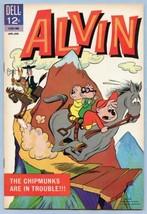 Alvin 11 Jun 1965 NM- (9.2) - $69.75