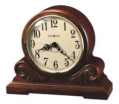 Howard Miller 635-138(635138) Desiree Mantel/Mantle/Shelf Clock-American... - $279.00