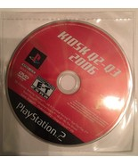 Playstation 2 Demo Disc 2006~ Mint In Sealed Pkg. - $46.75