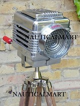 Vintage Style Spot Light Industrial Theater Floor lamp Movie Photography... - $791.01
