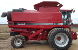 2001 CASE IH 2388 For Sale In Hubertus, WI 53033 image 3