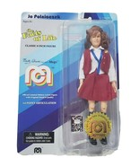 "Mego Classics Jo Polniaczek Facts of Life 8""  Figure Limited Edition - $6.61"