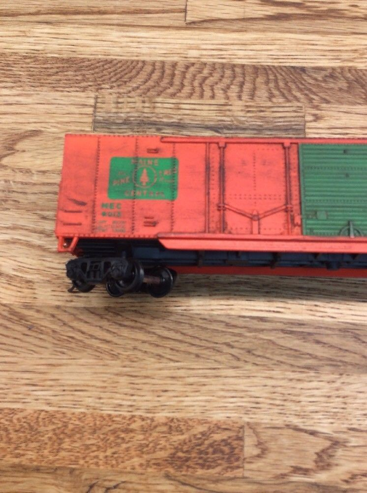 ATHEARN HO SCALE FORD CAB OVER ENGINE COE SEMI TRUCK YOU CHOOSE COLOR H-3