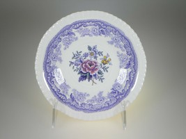 Spode Mayflower Saucer Made in England (Multiples Available) - $3.33