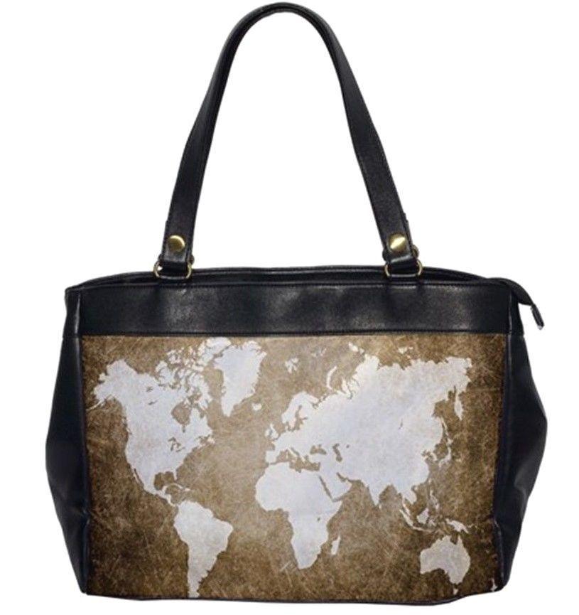 Office handbag purse bag design 56 world map and 50 similar items office handbag purse bag design 56 world map and 50 similar items 57 gumiabroncs Images