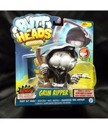 Butt Heads Grim Ripper Interactive Toy 20+ Fart Noises Figure with Tradi... - $9.99