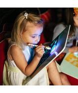 A3 Big Light Luminous Drawing Board for Kids - $27.99