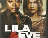 LILA AND EVE  Viola Davis, Jennifer Lopez, Shea Whigham, Julius Tennon, Chris Ch