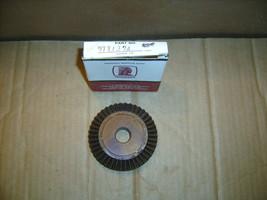 Tecumseh OEM Bevel Gear 778137A, 778137 A *NEW*OD - $35.63