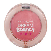 Maybelline New York Dream Bouncy Blush, 30 Candy Coral, 0.19 Oz. - $7.99