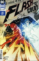 Flash, The (5th Series) #52 VF/NM; DC | save on shipping - details inside - $3.99