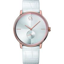 Calvin Klein K2y216k6 Accent Unisex Watch - $280.50