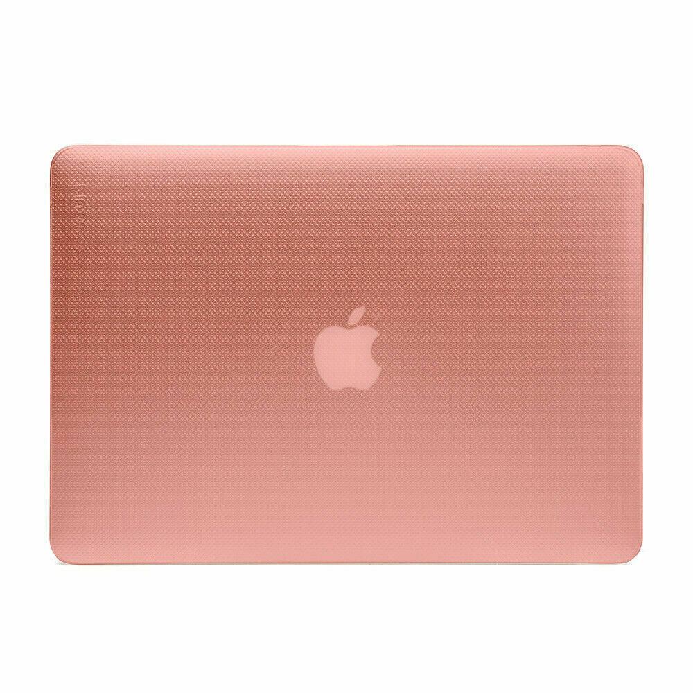 "Incase Hard-Shell Case for Apple MacBook Pro Retina 13"" Dots Clear Rose Quartz"