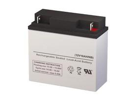 Panasonic LCRC1217P Battery Replacement By SigmasTek - $36.62