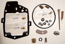 Carb Rebuild Tune Up Sync Tools kit GL1000 1978-1979 #2 - $147.06
