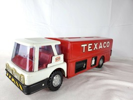 "Brown and Bigelow Texaco Fuel Tanker Truck 23"" long - $75.00"