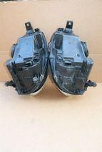 06-08 Mercedes R320 R350 R500 W251 Halogen Headlight Lamps Set L&R image 8