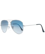 Ray-Ban Aviator Unisex Sunglasses RB3025 003/3F 58 - $168.50