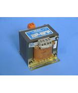 Graus JGEOa 1-Phase Transformer HV: 220/230/240, LV: 24 V, 8 Amp, 160 VA - $57.86