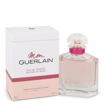 Guerlain Mon Guerlain Bloom Of Rose 3.3 Oz Eau De Toilette Spray image 6