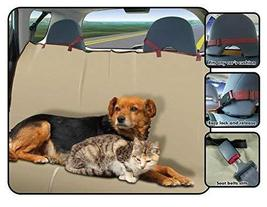 FinePet Products Pet Seat Cover - $27.32