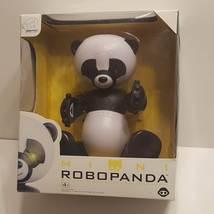 Mini Robopanda by Wowwee NEW in box 2007 robotic panda toy. New, in the box - $16.00