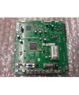 3642-1112-0150 Main Board From LG 42LD400-UA.CUSWLHO LCD TV - $89.95