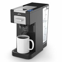 Litchi Single Serve Coffee Maker for Most Single Cup Pods Including K Cu... - $66.90