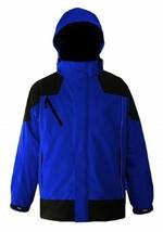 Medium Viking Men's Evo400 Tempest Jacket Breathable, Waterproof 4-Way Stretch