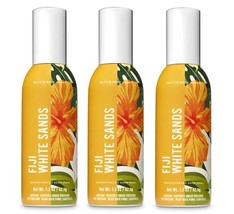 Bath & Body Works Fiji White Sands Concentrated Room Spray 3 Pack - $28.50