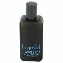 New Photo By Karl Lagerfeld After Shave 1 Oz 400589 - $22.00
