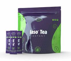 Iaso Instant Tea 25 Sachets Detox Tea Weight Loss Tea - $32.50