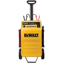 Dewalt 70-Amp Rolling Charger With 210-Amp Engine Start & 2-Amp Maintainer - £210.11 GBP
