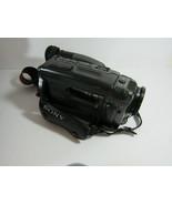 Sony CCD-TRV57 8mm Video8 XR Camcorder Player Camera Video Handycam, har... - $138.59