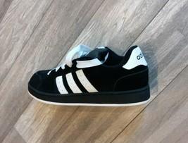 Adidas Men's Tapper Classic Black G10010 SZ-10.5 - $79.00