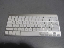 OEM apple wireless keyboard model A1314 - $83.79