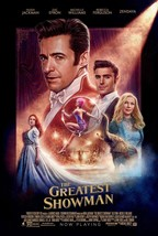 "The Greatest Showman Movie Poster Hugh Jackman Art Print 14x21"" 27x40"" 3... - $9.90+"