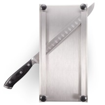 Jerky Maker Cutting Board With Professional Slicing And Carving Knife - $80.24