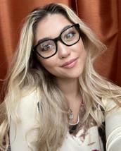 New TORY BURCH TY 7320 7713 Black 50mm Rx Women's Eyeglasses Frame - $99.99